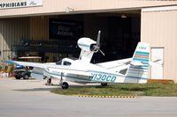N130CD @ BOW - Consolidated Aeronautics Inc. LAKE LA-4-200 N130CD at Bartow Municipal Airport, Bartow, FL  - by scotch-canadian