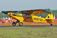 N2873Z @ LAL - At 2012 Sun N Fun