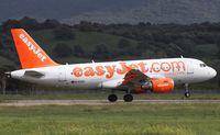 G-EZAV @ LFKJ - Landing in 20
