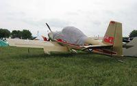 C-GNHK @ KOSH - EAA AirVenture 2011 - by Kreg Anderson