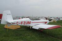 C-FZUM @ KOSH - EAA AirVenture 2011 - by Kreg Anderson