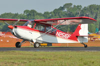 N2516F @ LAL - At 2012 Sun N Fun
