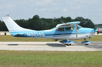 N9214G @ LAL - At 2012 Sun N Fun