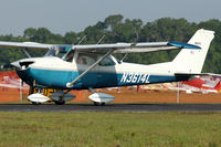 N3614L @ LAL - At 2012 Sun N Fun