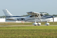 N1251D @ LAL - At 2012 Sun N Fun
