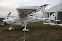 N401FD @ LAL - Flight Design C4