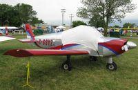 C-GSYZ @ KOSH - EAA AirVenture 2011 - by Kreg Anderson