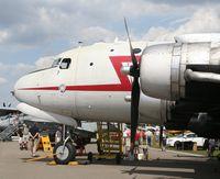 N500EJ @ LAL - Berlin Airlift C-54