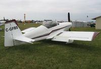 C-GFBS @ KOSH - EAA AirVenture 2011 - by Kreg Anderson
