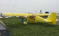 N346B @ KOSH - EAA AirVenture 2011 - by Kreg Anderson