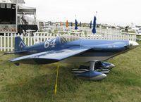 N1463J @ KOSH - EAA AirVenture 2011 - by Kreg Anderson
