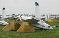 C-GDSB @ KOSH - EAA AirVenture 2011 - by Kreg Anderson
