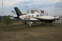N531SE @ LAL - PA-46-350P