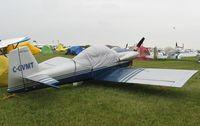 C-GVMT @ KOSH - EAA AirVenture 2011 - by Kreg Anderson