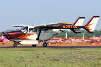 N2576S @ LAL - At 2012 Sun N Fun