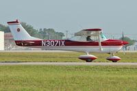 N3071X @ LAL - At 2012 Sun N Fun
