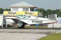 N7900D @ LAL - At 2012 Sun N Fun