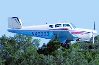N4200D @ LAL - At 2012 Sun N Fun