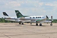 N610SG @ BOW - At Bartow Municipal Airport , Florida