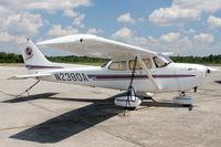 N2380A @ BOW - At Bartow Municipal Airport , Florida