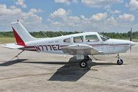 N777EZ @ BOW - At Bartow Municipal Airport , Florida