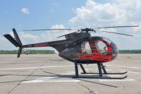 N500HZ @ BOW - At Bartow Municipal Airport , Florida