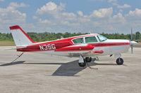N3SG @ BOW - At Bartow Municipal Airport , Florida
