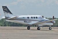 N904GT @ BOW - At Bartow Municipal Airport , Florida