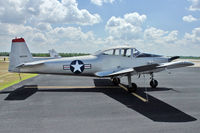 N8514H @ BOW - At Bartow Municipal Airport , Florida