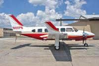 N99PN @ BOW - At Bartow Municipal Airport , Florida