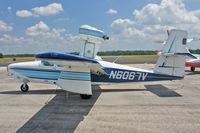 N6067V @ BOW - At Bartow Municipal Airport , Florida