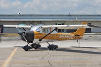 N5562G @ BOW - At Bartow Municipal Airport , Florida