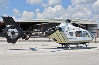 N135SJ @ BOW - At Bartow Municipal Airport , Florida