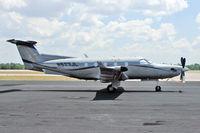 N523JL @ BOW - At Bartow Municipal Airport , Florida