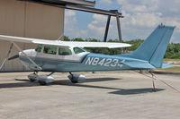 N84234 @ BOW - At Bartow Municipal Airport , Florida