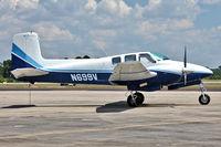 N699V @ BOW - At Bartow Municipal Airport , Florida