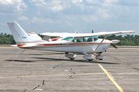 N2395X @ BOW - At Bartow Municipal Airport , Florida