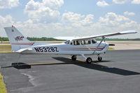 N5328Z @ BOW - At Bartow Municipal Airport , Florida