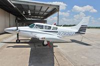 N7830Y @ BOW - At Bartow Municipal Airport , Florida