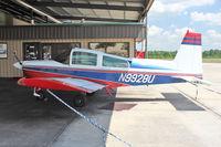 N9928U @ BOW - At Bartow Municipal Airport , Florida