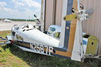 N2567P @ BOW - At Bartow Municipal Airport , Florida