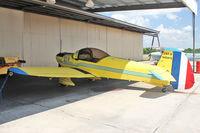 N4247S @ BOW - At Bartow Municipal Airport , Florida