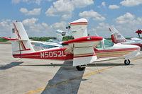 N5052L @ BOW - At Bartow Municipal Airport , Florida