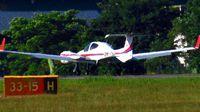 9M-TSA @ SZB - HM Aerospace - by tukun59@AbahAtok