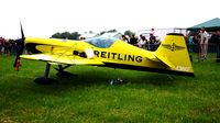 D-EMKF @ TLS - Aerobatic Plane - by tukun59@AbahAtok
