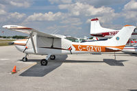 C-GZYU @ GIF - At Gilbert Airport , Winter Haven , Florida - by Terry Fletcher