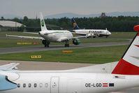 EI-DYY @ LOWG - Ryanair B738 @GRZ - by Stefan Mager - Spotterteam Graz