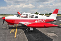 N3882T @ GIF - At Gilbert Airport , Winter Haven , Florida