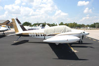 N8876Y @ GIF - At Gilbert Airport , Winter Haven , Florida