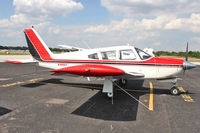 N3950T @ GIF - At Gilbert Airport , Winter Haven , Florida